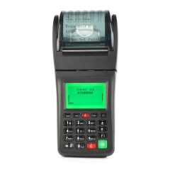 POS with Card Readers